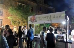 TemptAsian at Marsovin Festival