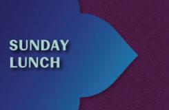 TemptAsian Sunday Lunch
