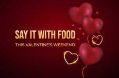 Valentine's at TemptAsian Restaurant Sliema